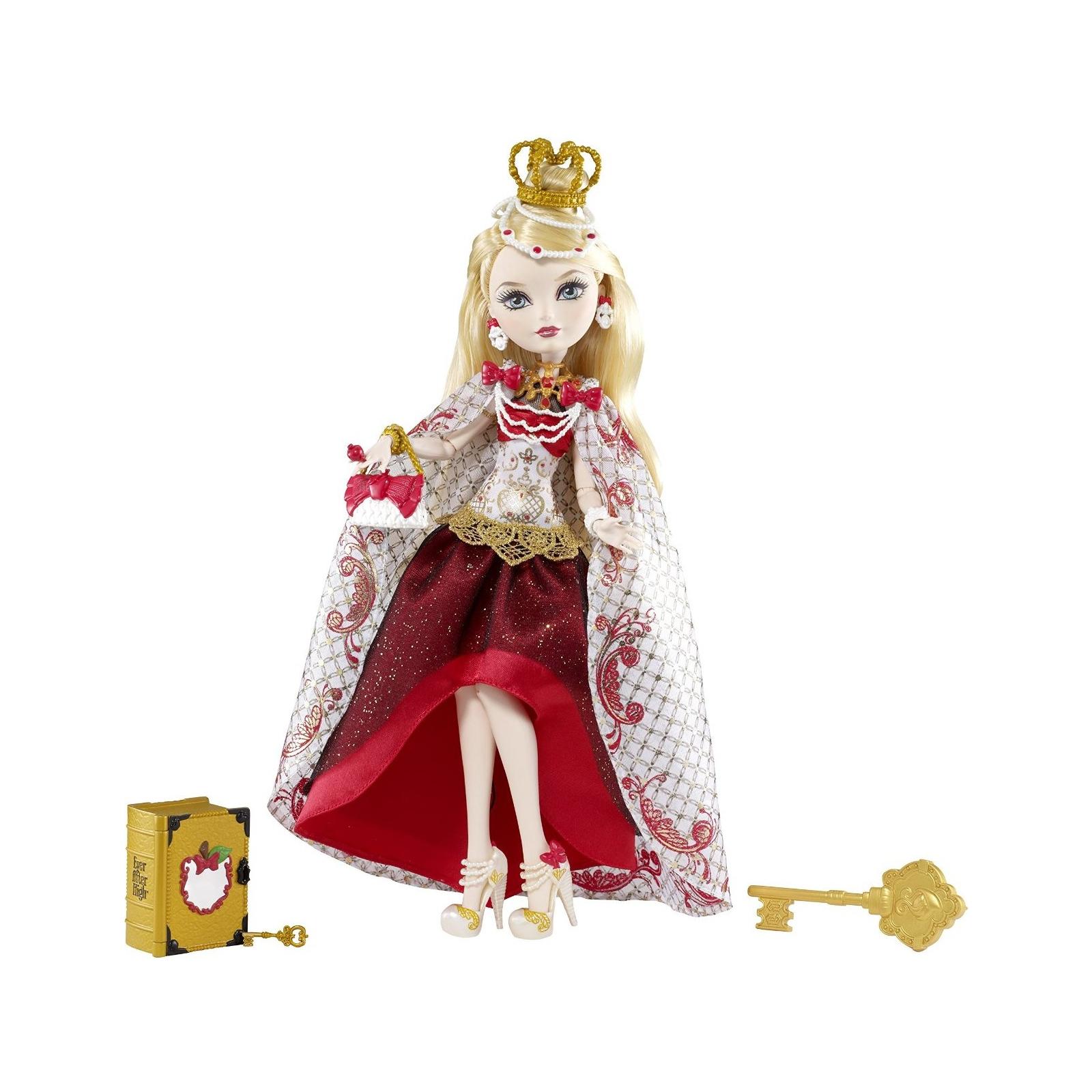 Кукла Mattel Ever After High День Наследия Дочь Белоснежки (BCF47-1)