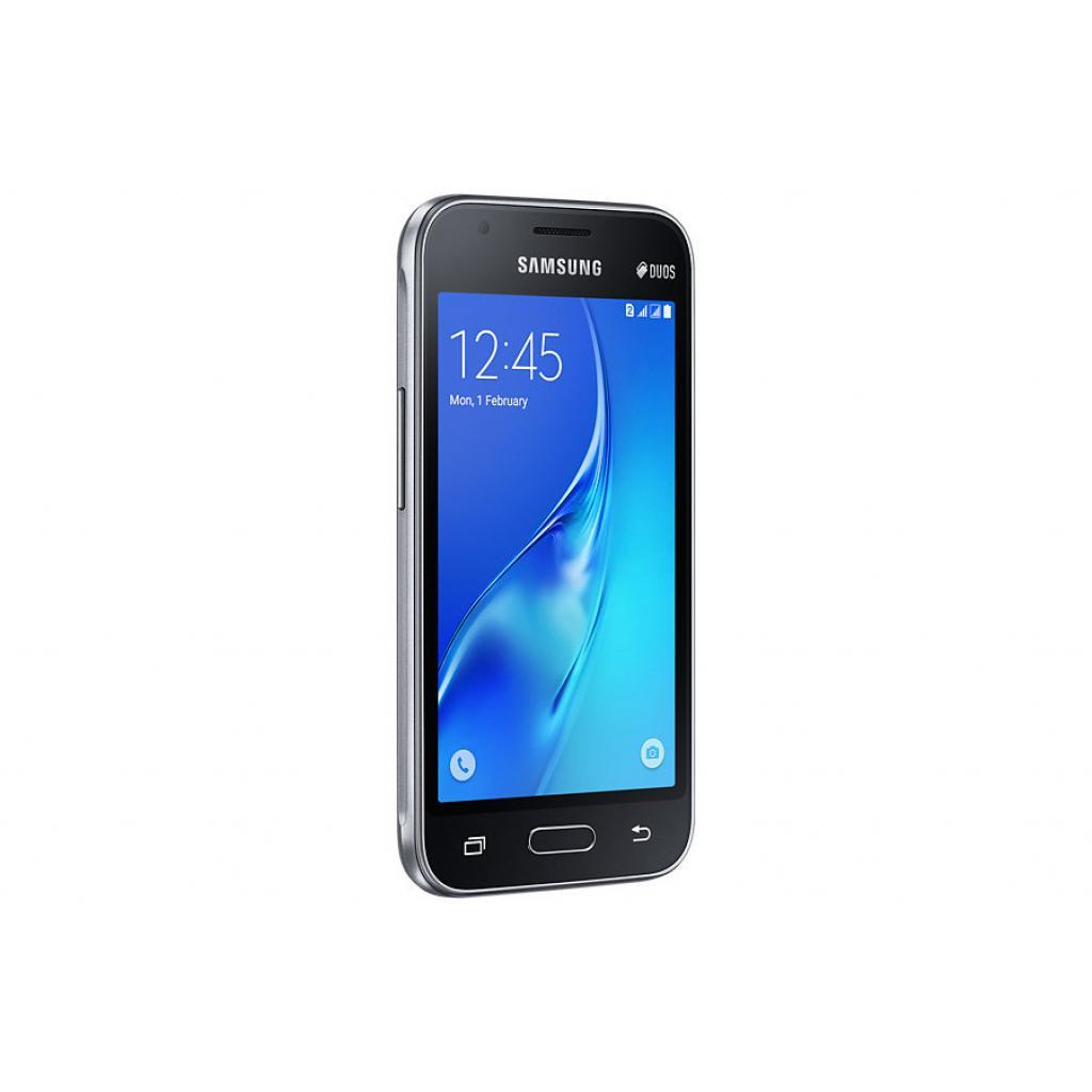 Мобильный телефон Samsung SM-J105H (Galaxy J1 Duos mini) Black (SM-J105HZKDSEK) изображение 6
