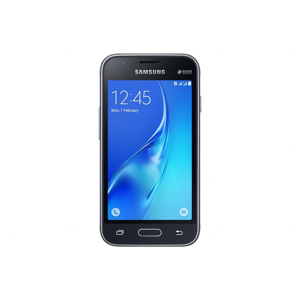 Мобильный телефон Samsung SM-J105H (Galaxy J1 Duos mini) Black (SM-J105HZKDSEK)