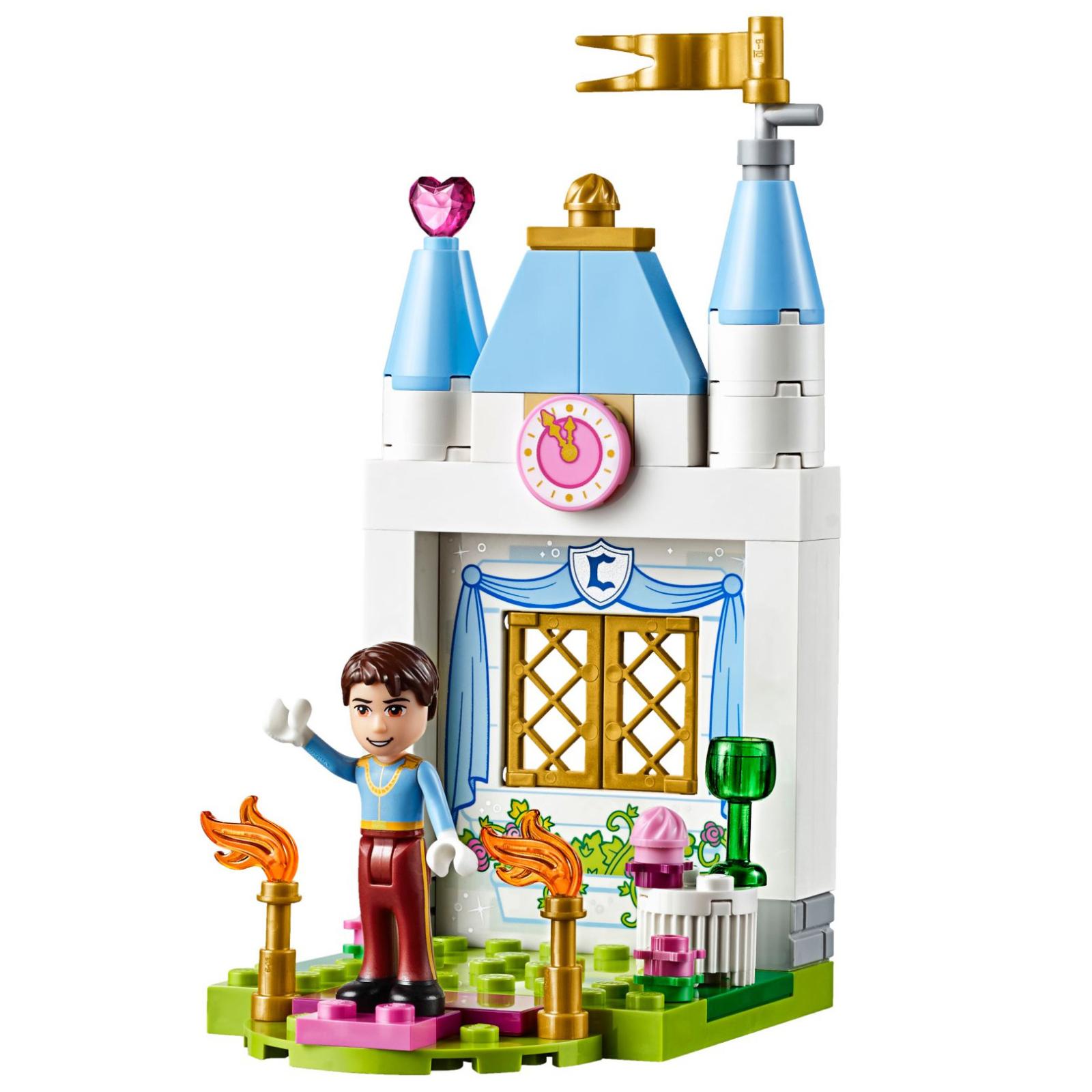 Конструктор LEGO Juniors Карета Золушки (10729) изображение 4