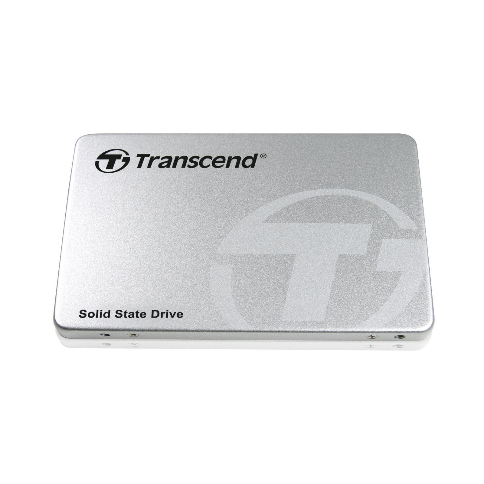 "Накопитель SSD 2.5"" 256GB Transcend (TS256GSSD360S) изображение 3"