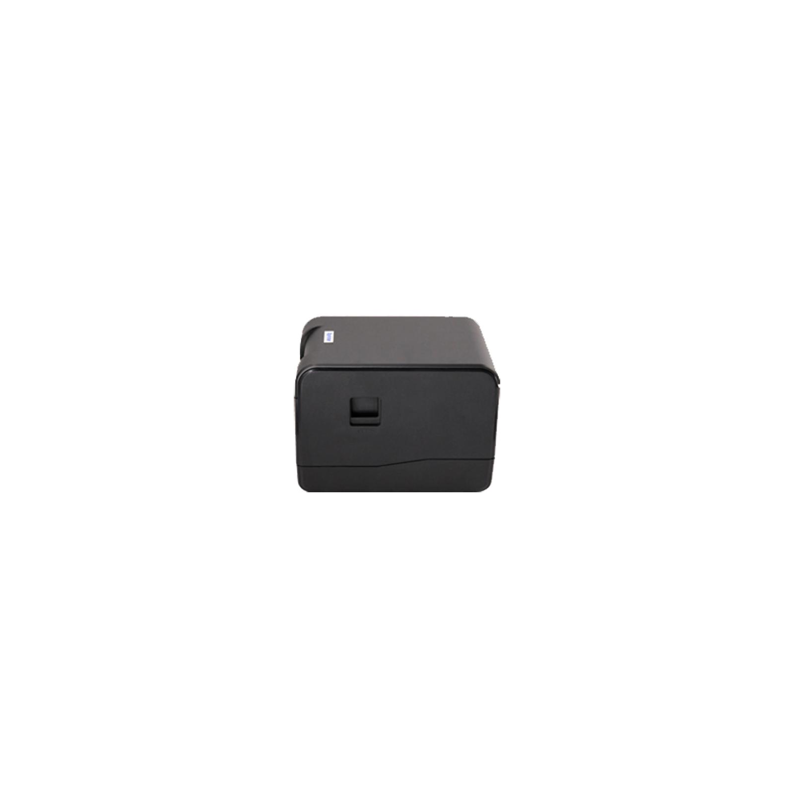 Принтер этикеток X-PRINTER XP-233B изображение 2