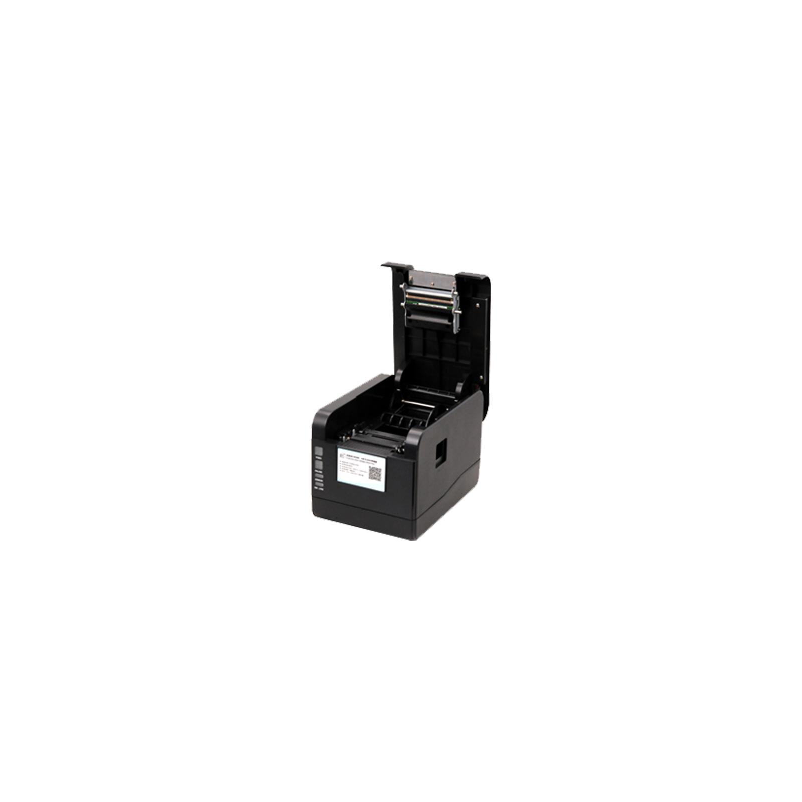 Принтер этикеток X-PRINTER XP-233B изображение 4
