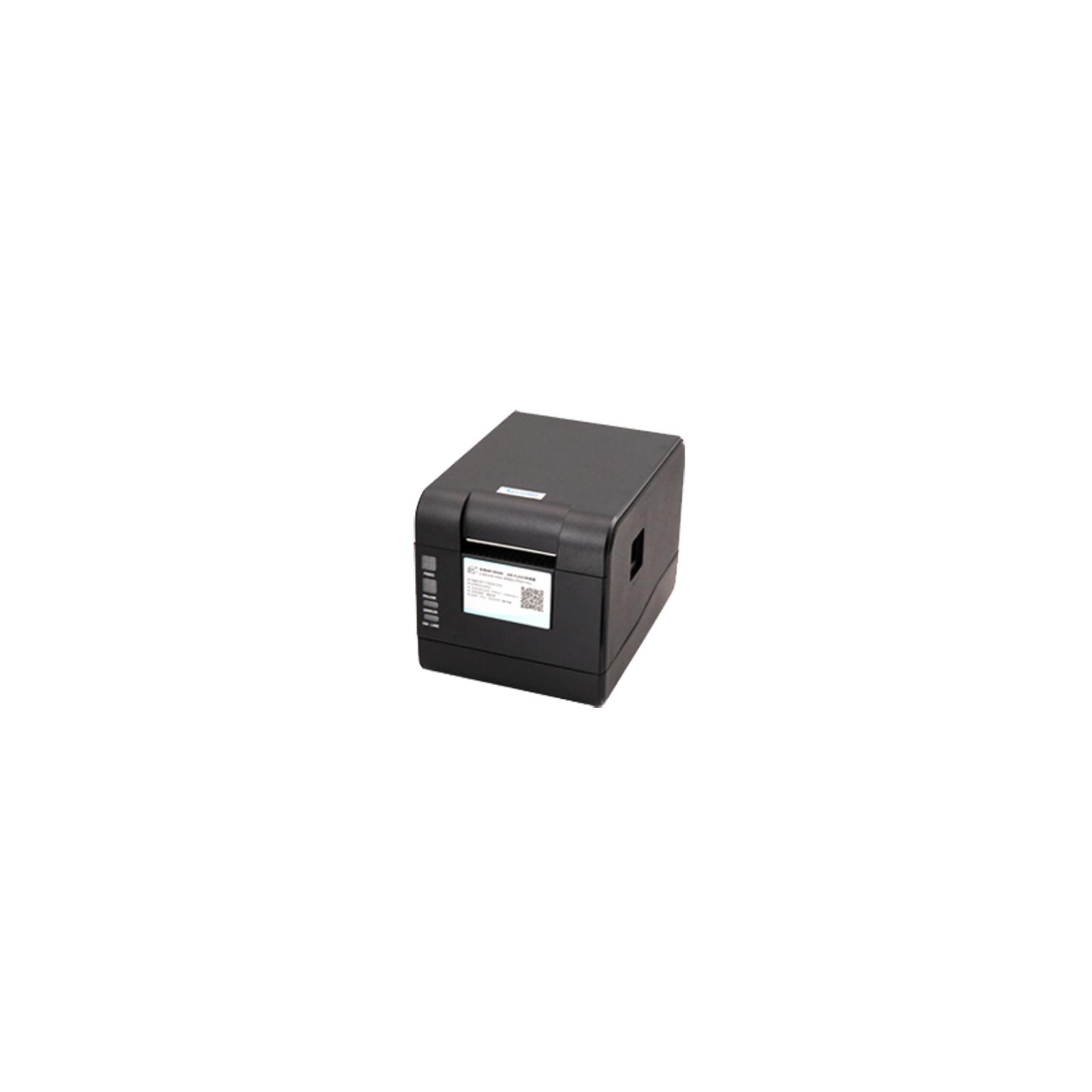 Принтер этикеток X-PRINTER XP-233B