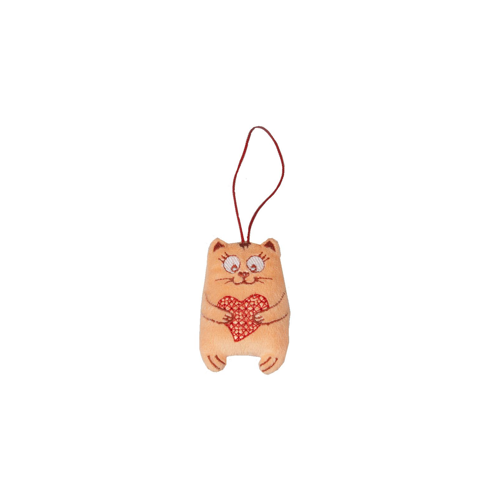 Мягкая игрушка FANCY Котик С любовью (VKBU0)
