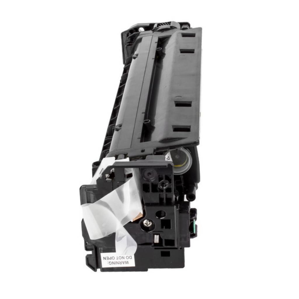Картридж ColorWay для HP CLJ Pro M476 Yellow/CF382A (CW-H382YM) изображение 3