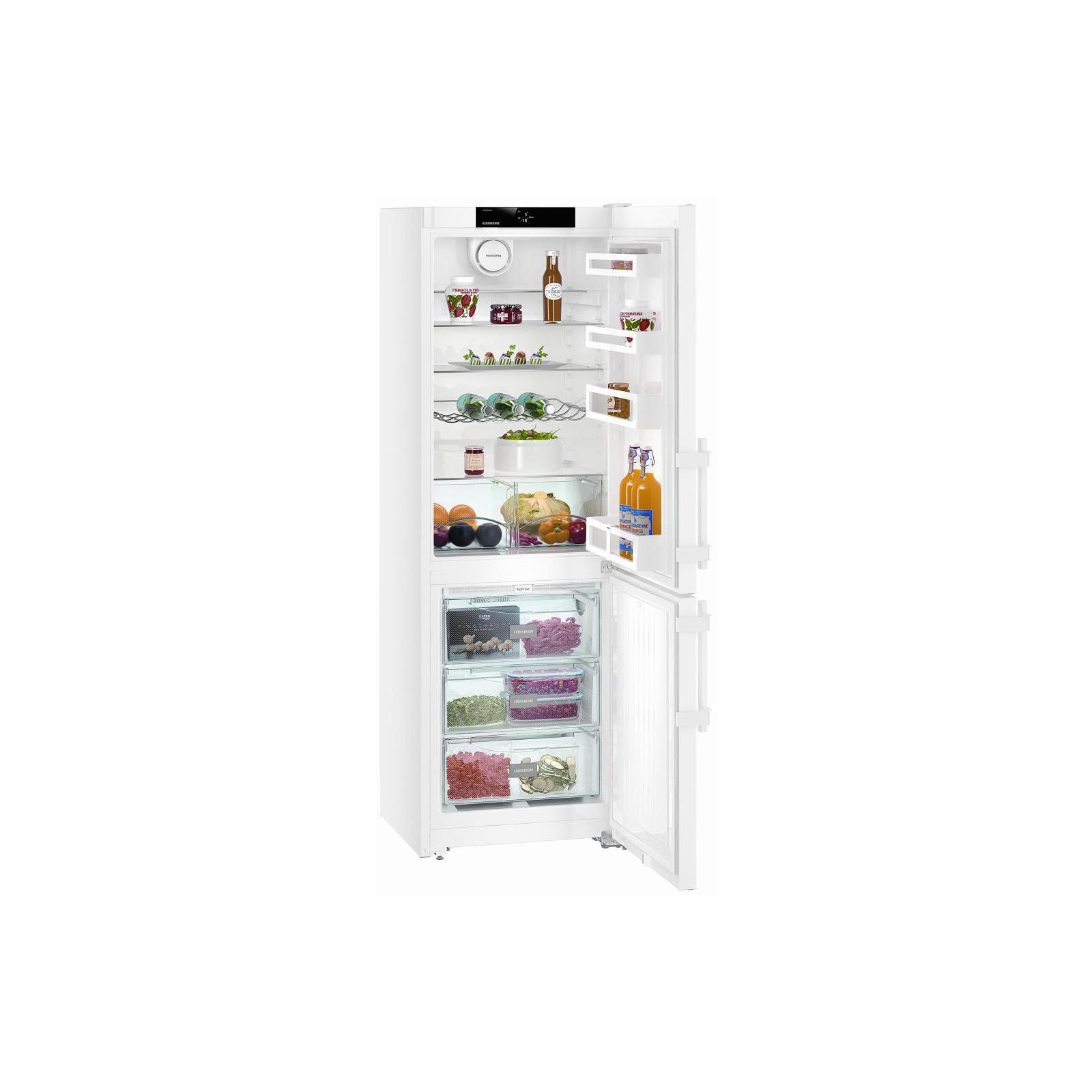 Холодильник Liebherr CN 3515 изображение 2