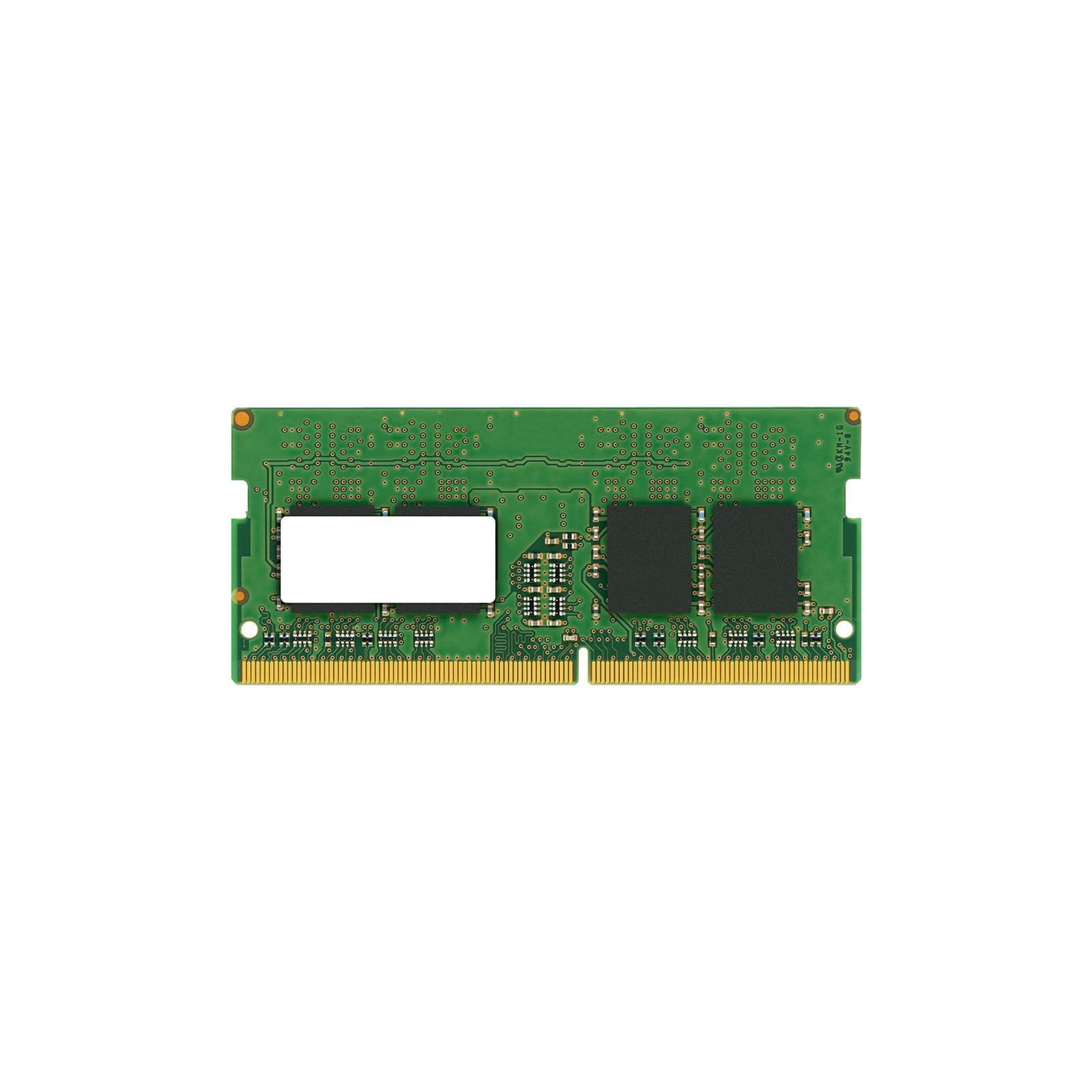 Модуль памяти для ноутбука SoDIMM DDR4 4GB 2133 MHz Hynix (HMA451S6AFR8N)