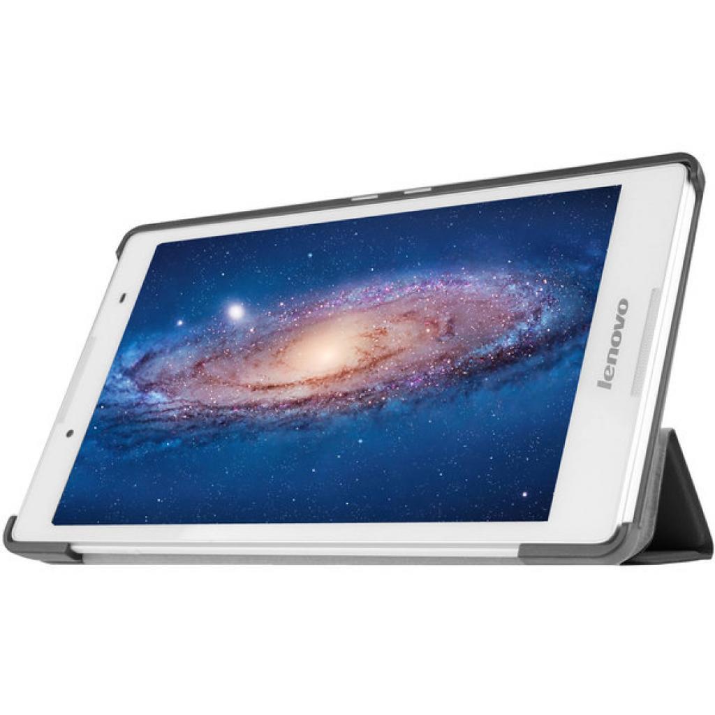 Чехол для планшета AirOn для Lenovo Tab 2 A8 black (4822352777678) изображение 4