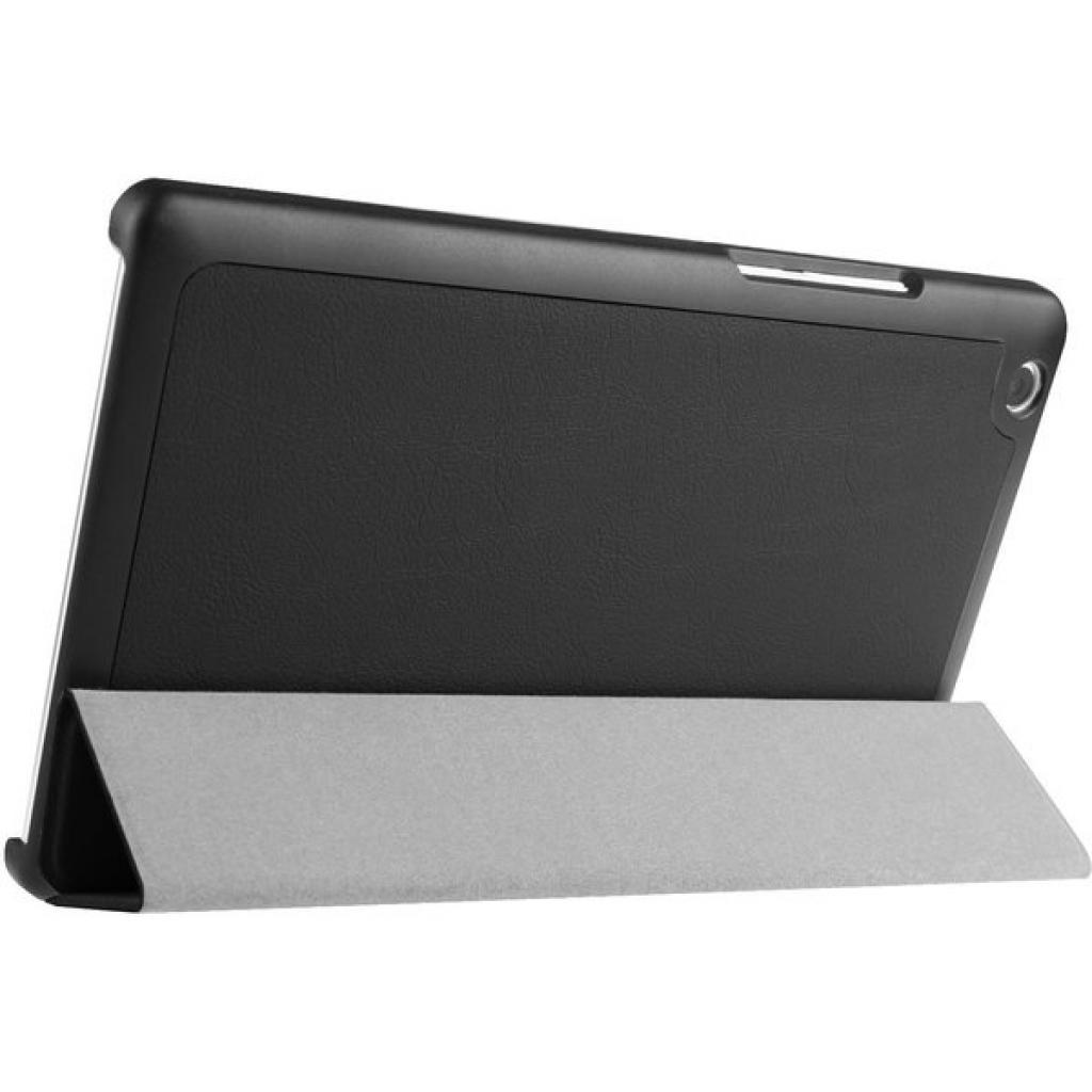 Чехол для планшета AirOn для Lenovo Tab 2 A8 black (4822352777678) изображение 5
