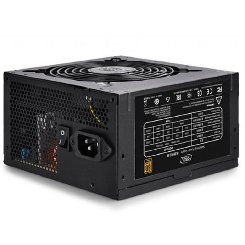 Блок питания Deepcool 750W (DQ750 ST) изображение 3