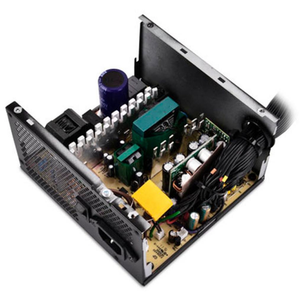 Блок питания Deepcool 750W (DQ750 ST) изображение 6