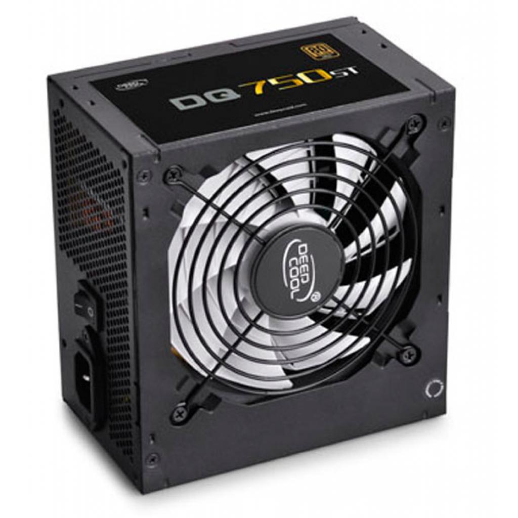 Блок питания Deepcool 750W (DQ750 ST)