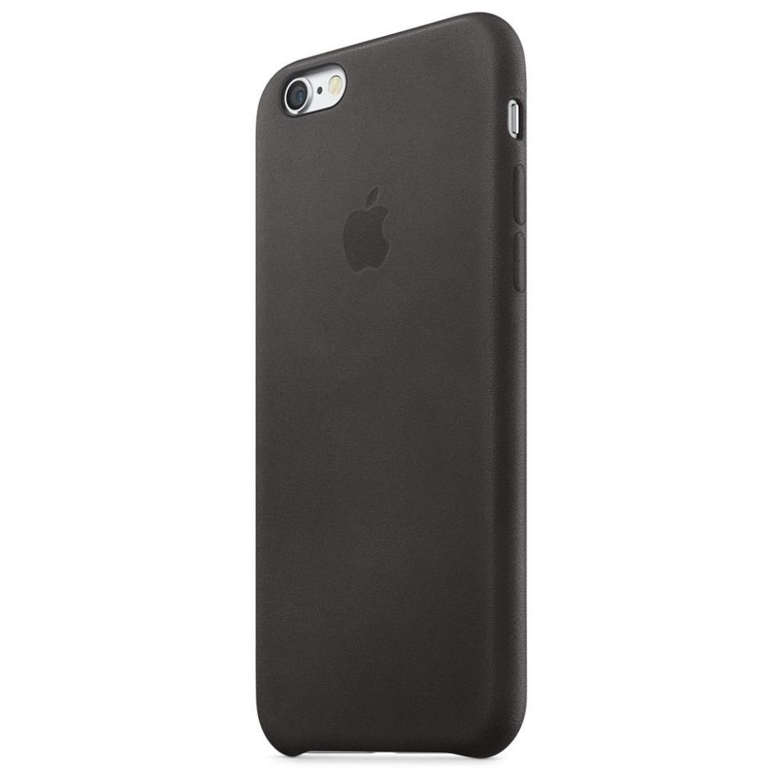 Чехол для моб. телефона Apple для iPhone 6/6s Black (MKXW2ZM/A) изображение 2