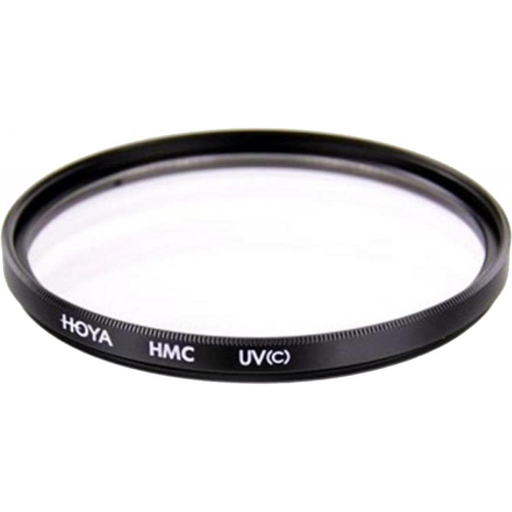 Светофильтр Hoya HMC UV(C) Filter 49mm (0024066051509)