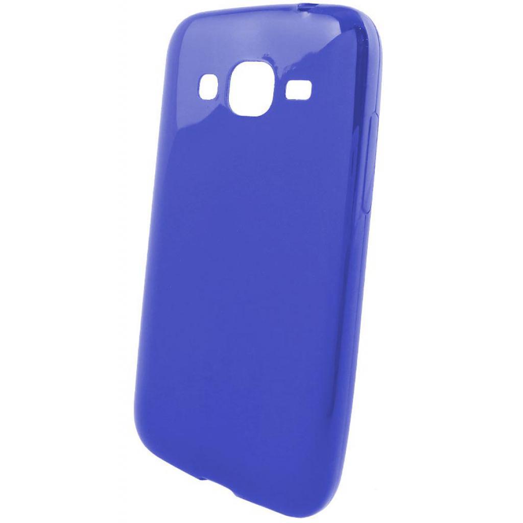 Чехол для моб. телефона GLOBAL для Samsung G360/G361 Galaxy Core Prime (синий) (1283126467981)