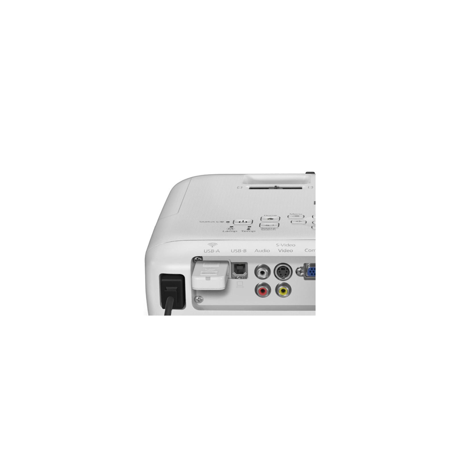 Беспроводной адаптер Epson ELPAP10 (V12H731P01) изображение 3