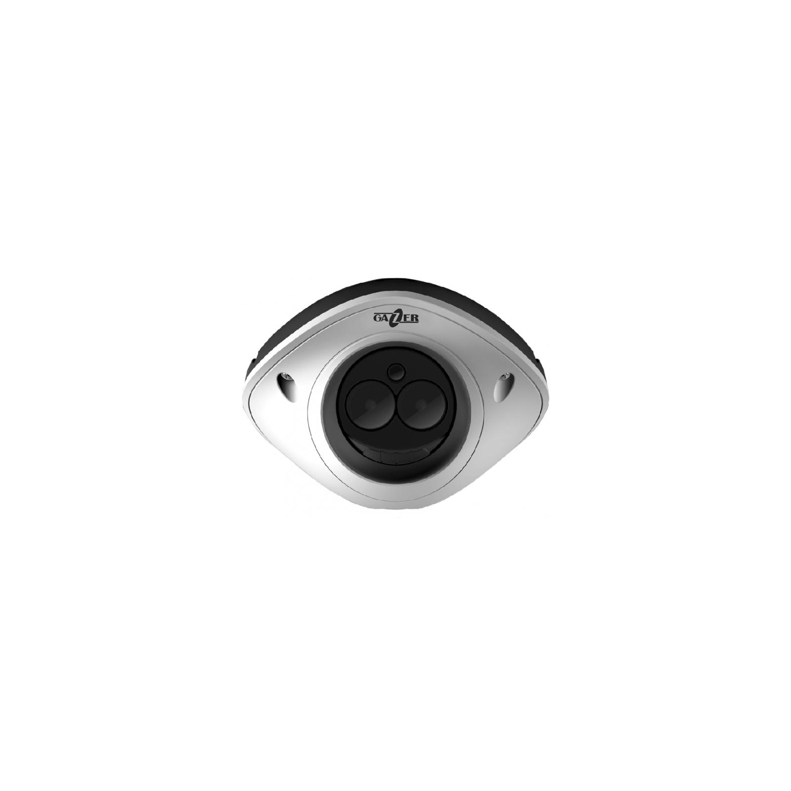 Камера видеонаблюдения Gazer CS226 изображение 3
