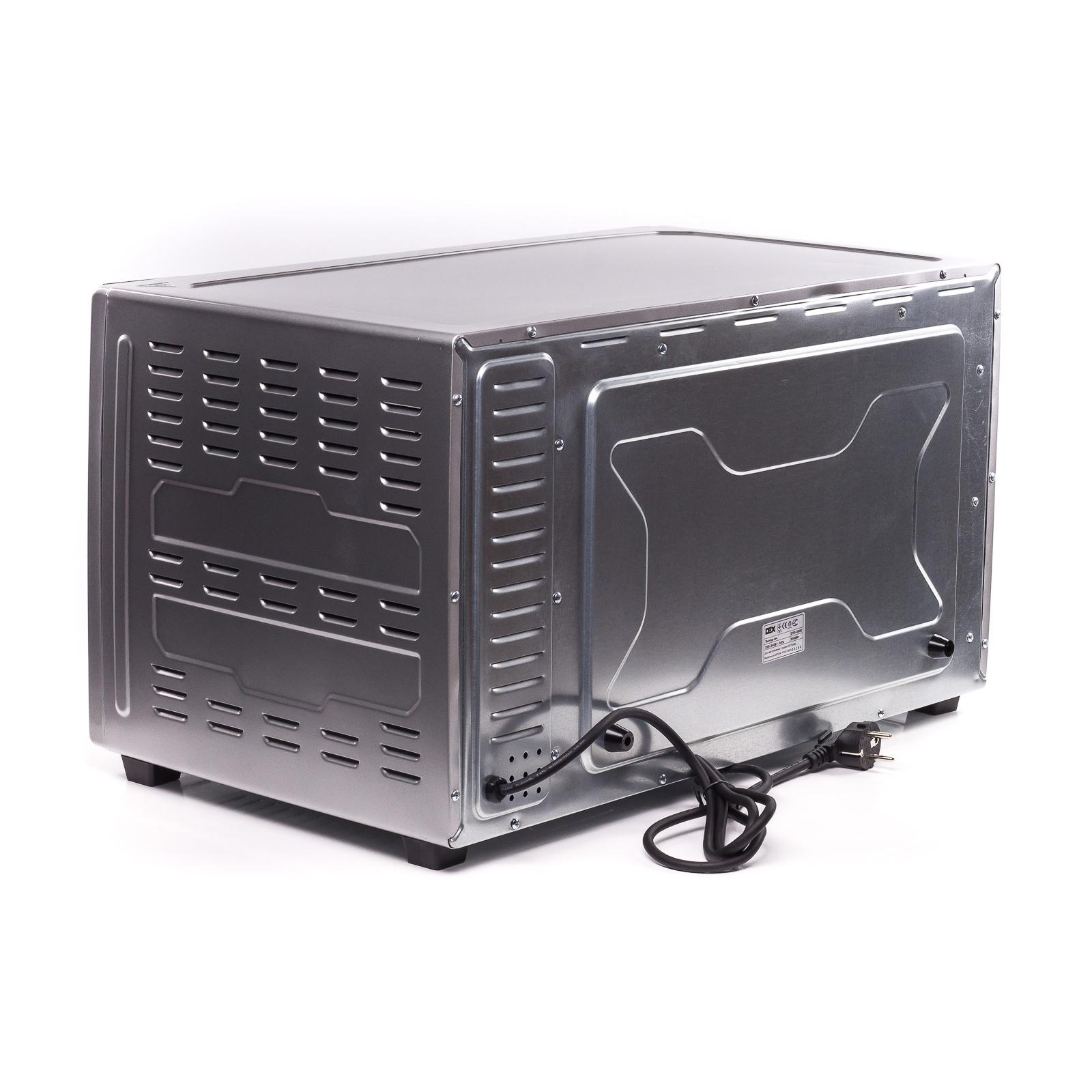 Электропечь DEX DTO-600 C изображение 6