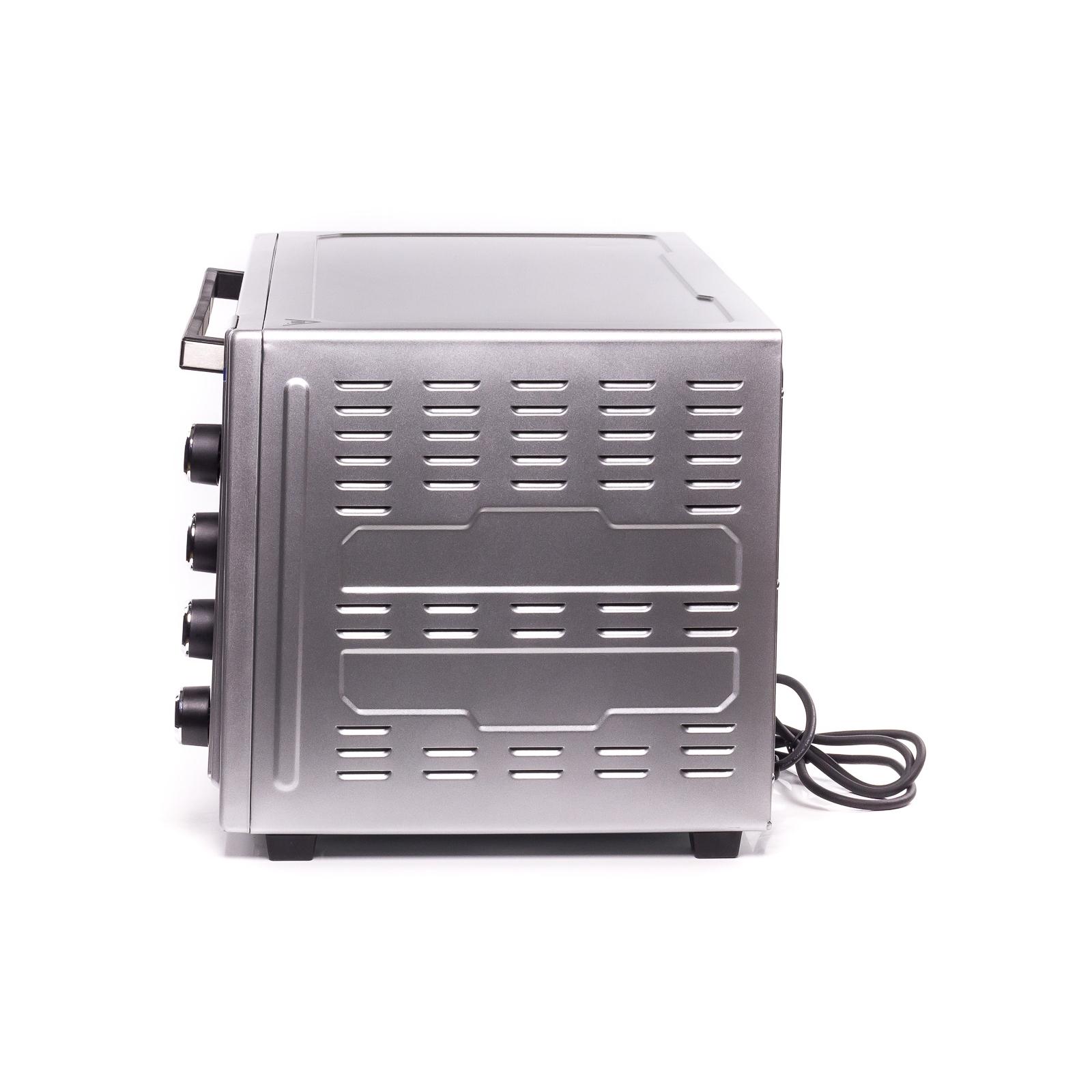 Электропечь DEX DTO-600 C изображение 7