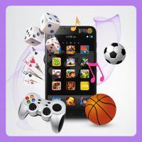 """Настройка смартфона и планшета BRAIN PRO """"iOS Ігровий"""""""
