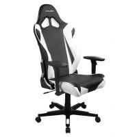 Кресло игровое DXRacer Racing OH/RE0/NW (60427)