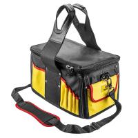 Сумка для інструмента Topex сумка 41 х 23 х 23 см, 16 карманов (79R440)