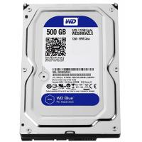 "Жесткий диск 3.5""  500Gb Western Digital (#WD5000AZLX-FR#)"