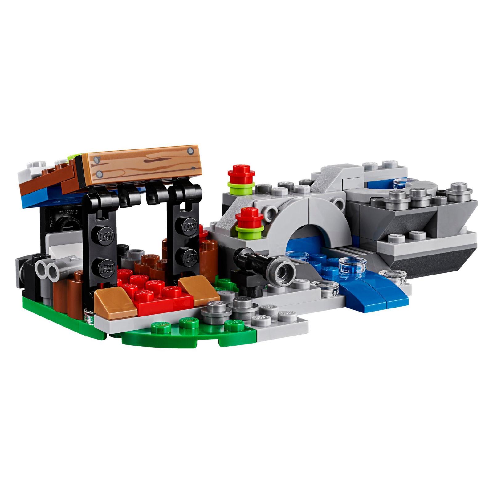 Конструктор LEGO Creator Приключения в глуши (31075) изображение 4