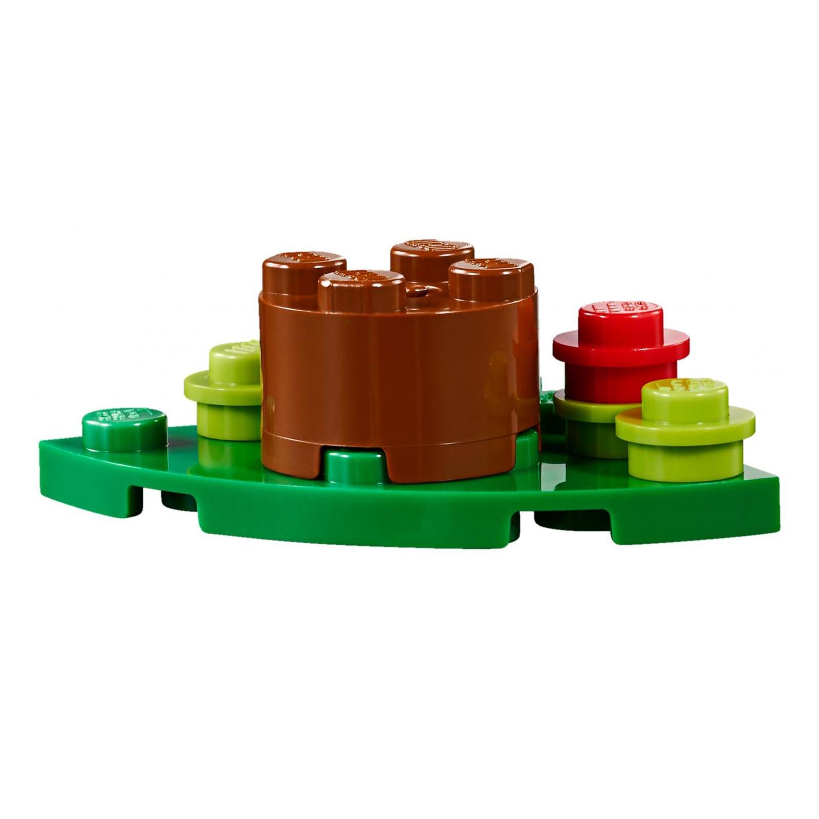 Конструктор LEGO Creator Приключения в глуши (31075) изображение 7
