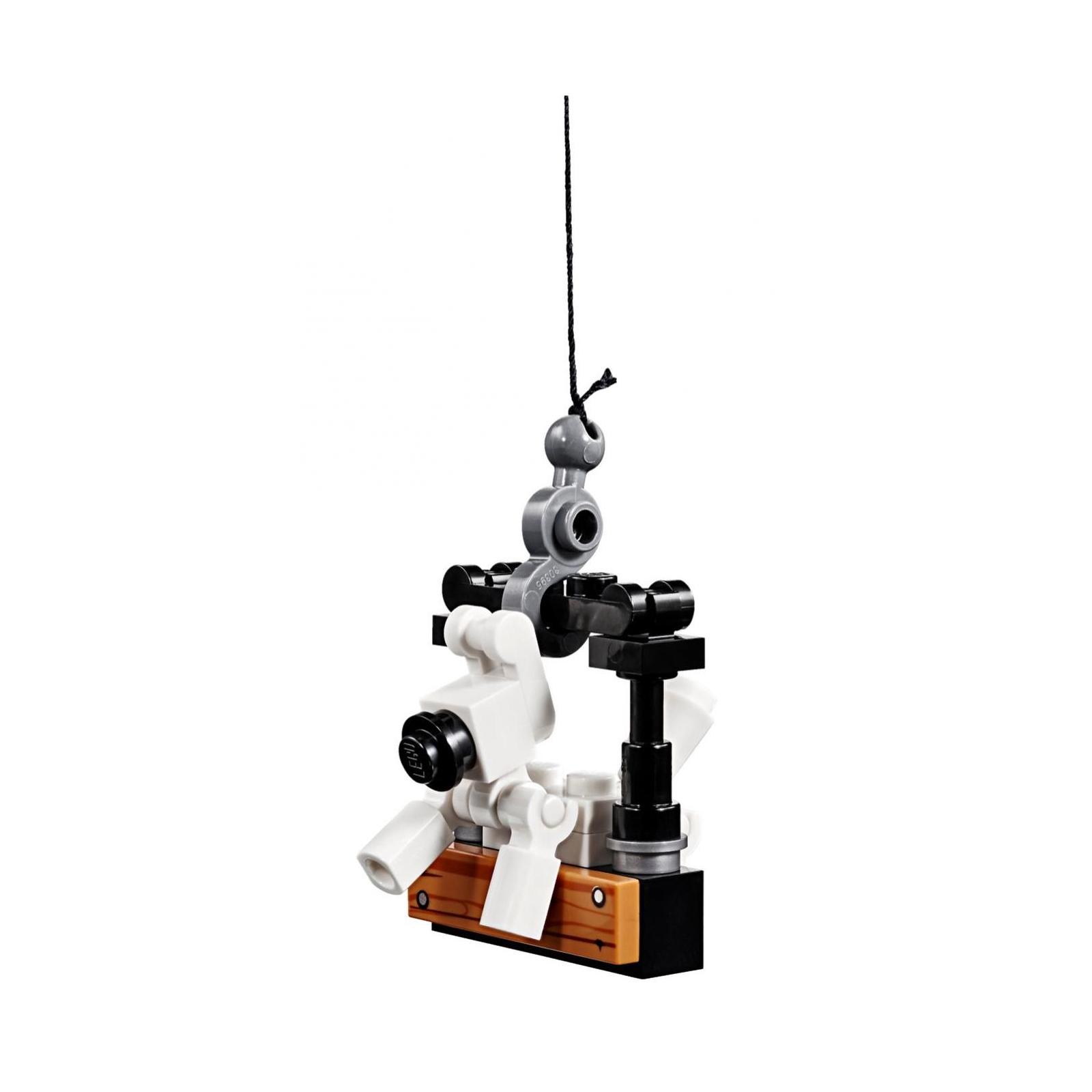 Конструктор LEGO Creator Приключения в глуши (31075) изображение 8