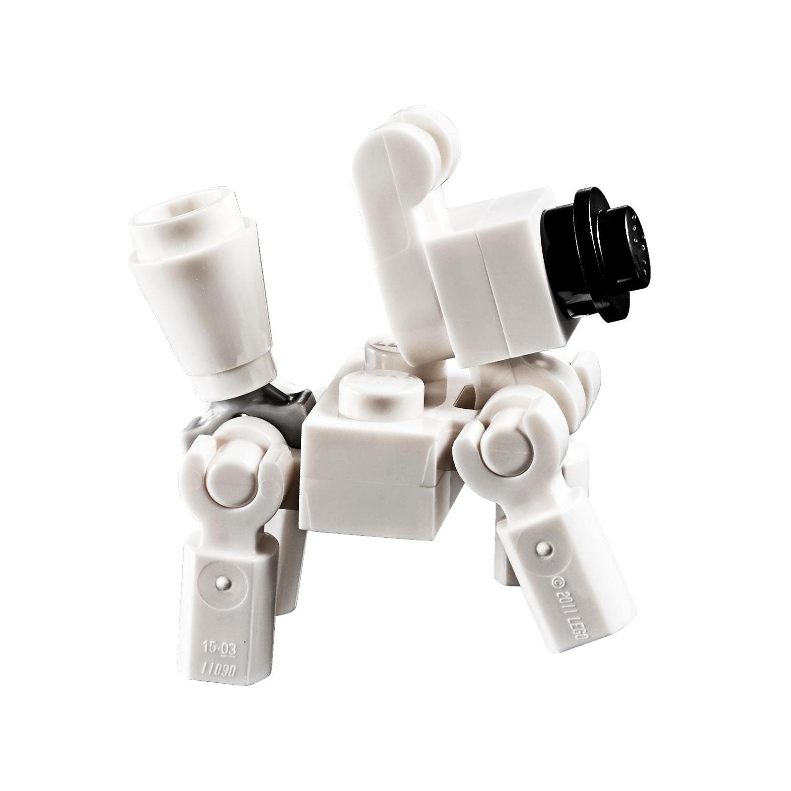 Конструктор LEGO Creator Приключения в глуши (31075) изображение 9