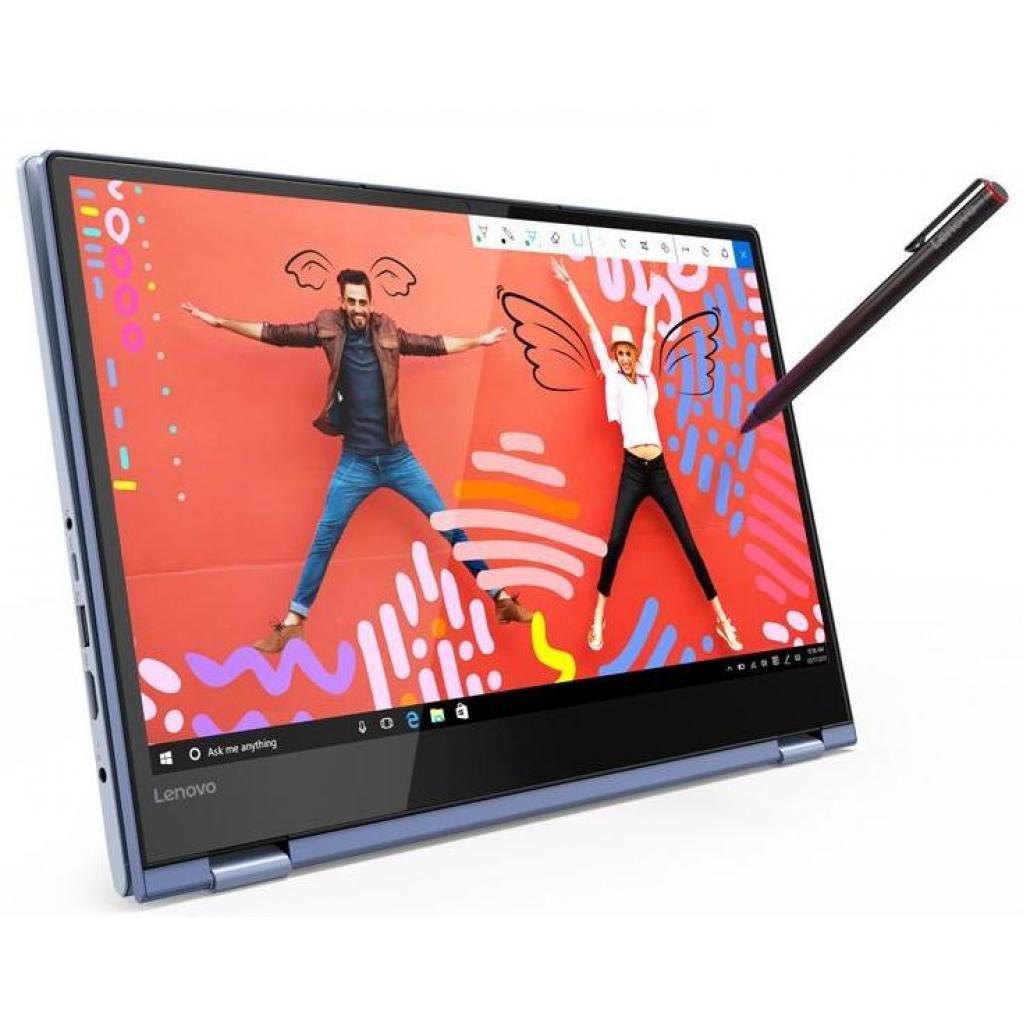 Ноутбук Lenovo Yoga 530-14 (81EK00L3RA) изображение 10