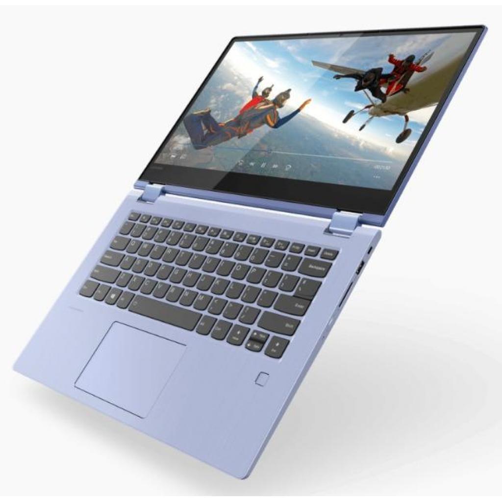 Ноутбук Lenovo Yoga 530-14 (81EK00L3RA) изображение 7