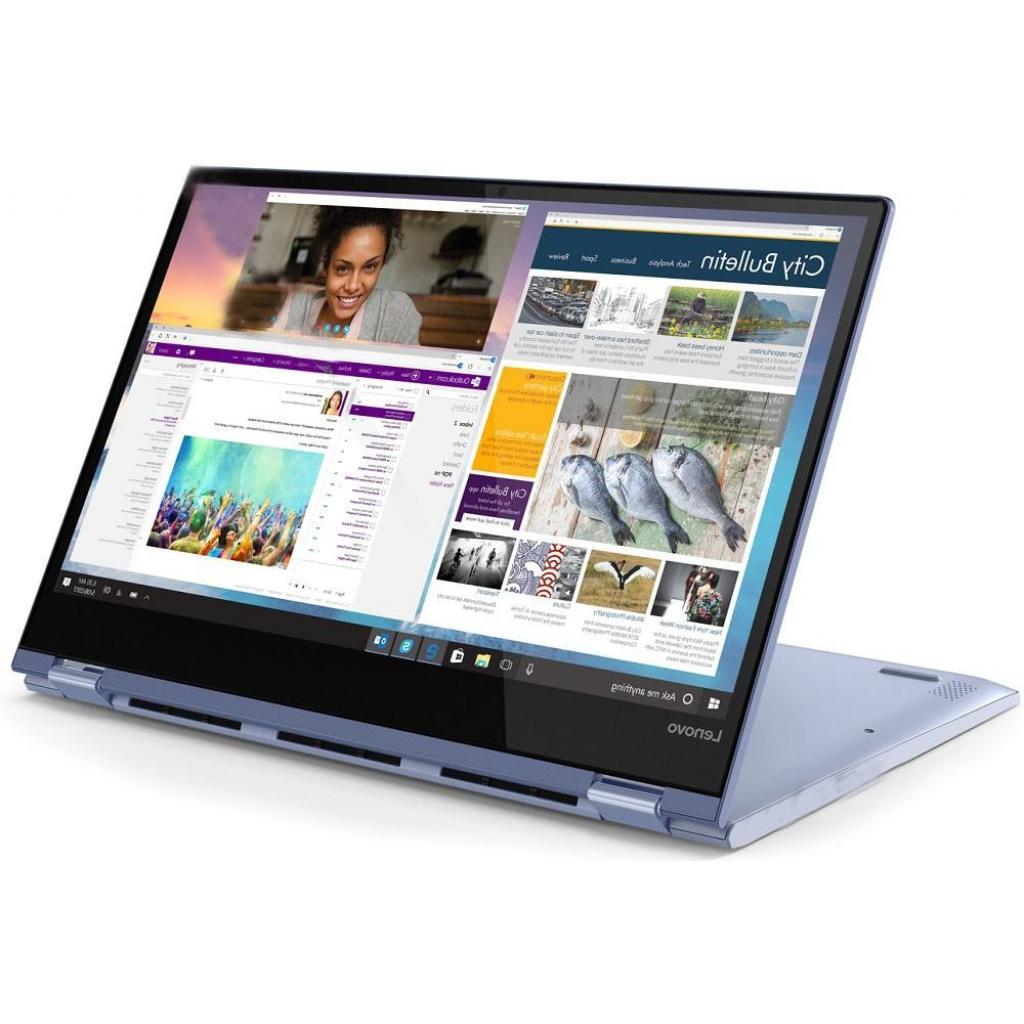 Ноутбук Lenovo Yoga 530-14 (81EK00L3RA) изображение 9