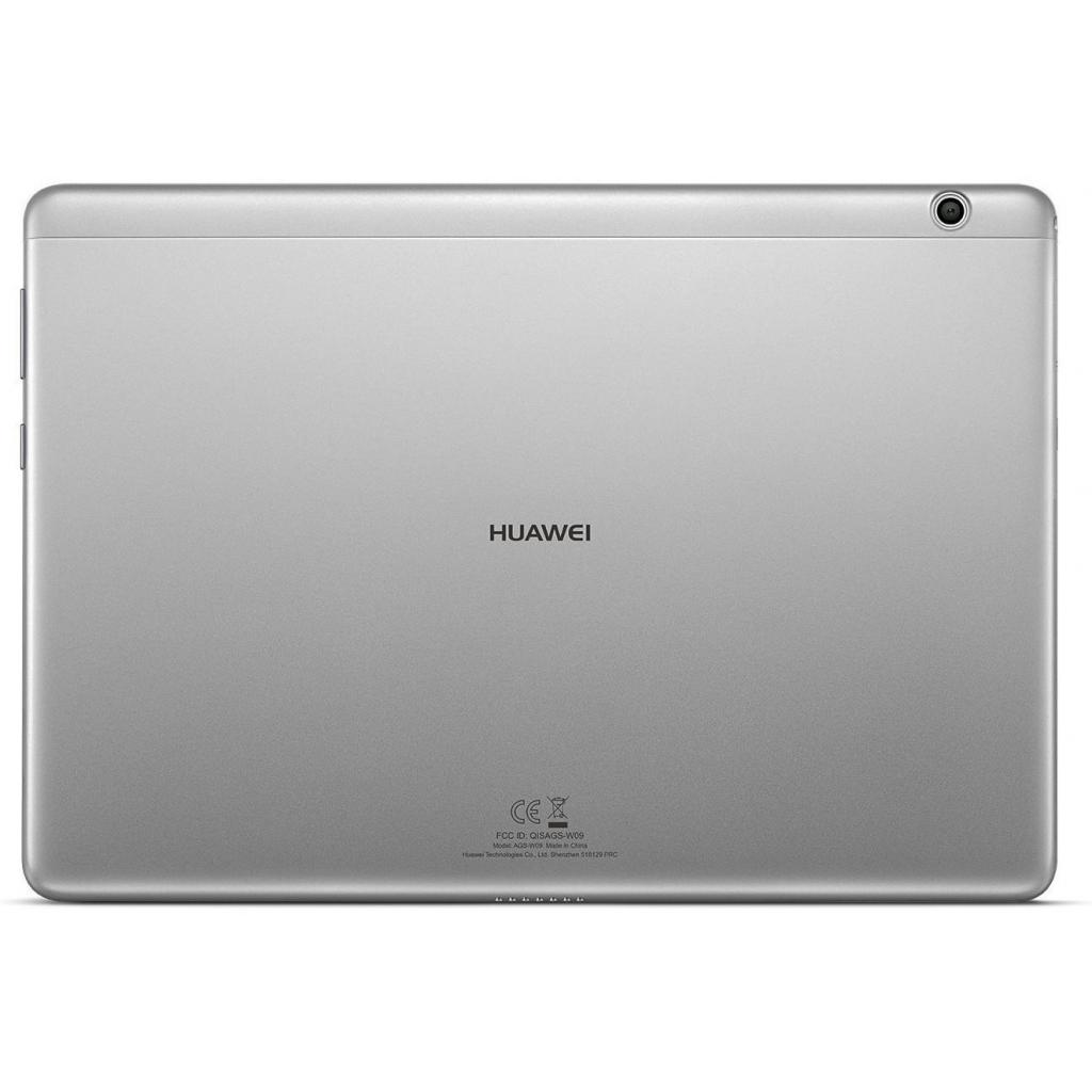 "Планшет Huawei MediaPad T3 10"" Wi-Fi (AGS-W09) Space Grey (53018520) изображение 2"