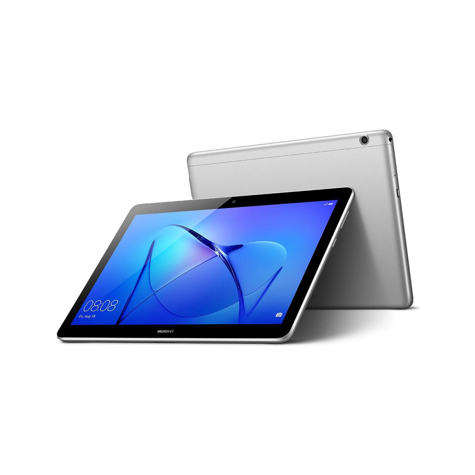 "Планшет Huawei MediaPad T3 10"" Wi-Fi (AGS-W09) Space Grey (53018520) изображение 7"