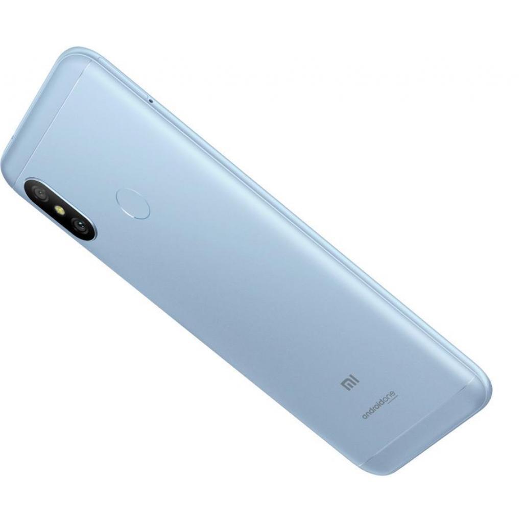 Мобильный телефон Xiaomi Mi A2 Lite 4/64 Blue изображение 8