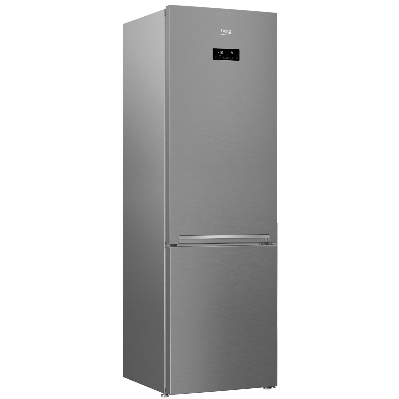 Холодильник BEKO RCNA400E30ZXP изображение 2