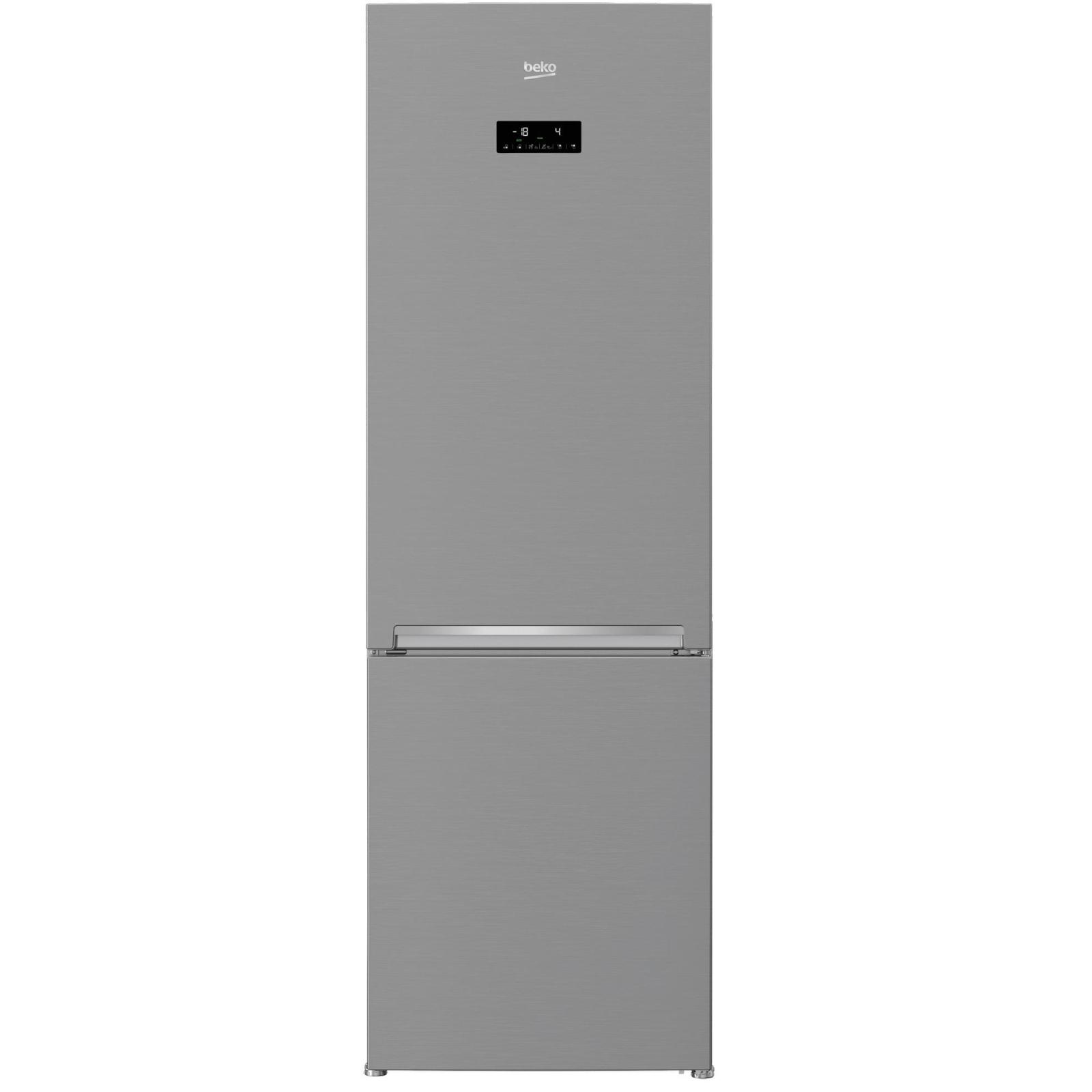 Холодильник BEKO RCNA400E30ZXP