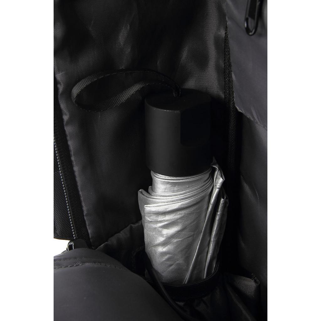"""Рюкзак для ноутбука DEF 15.6"""" DW-02 anti-theft black (378538) изображение 10"""