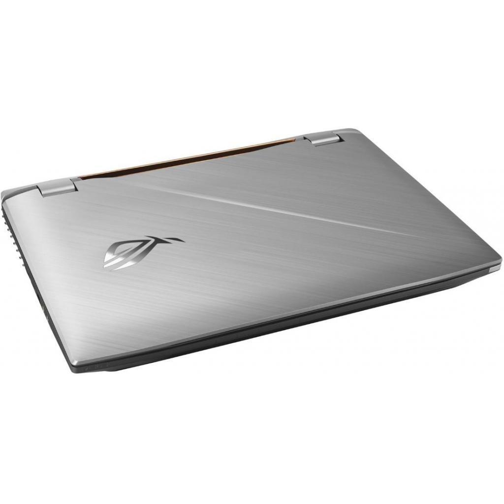 Ноутбук ASUS G703GI (G703GI-E5061R) изображение 10