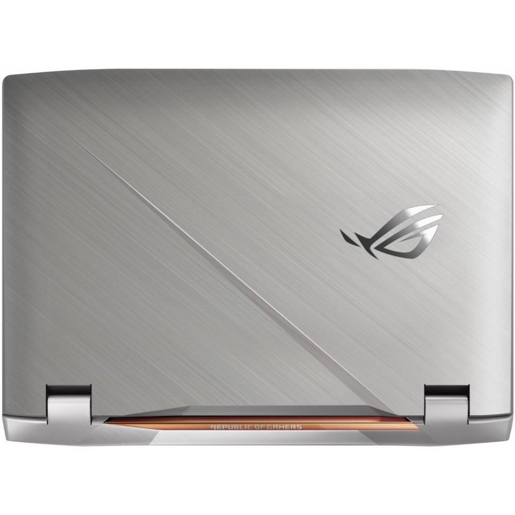 Ноутбук ASUS G703GI (G703GI-E5061R) изображение 12