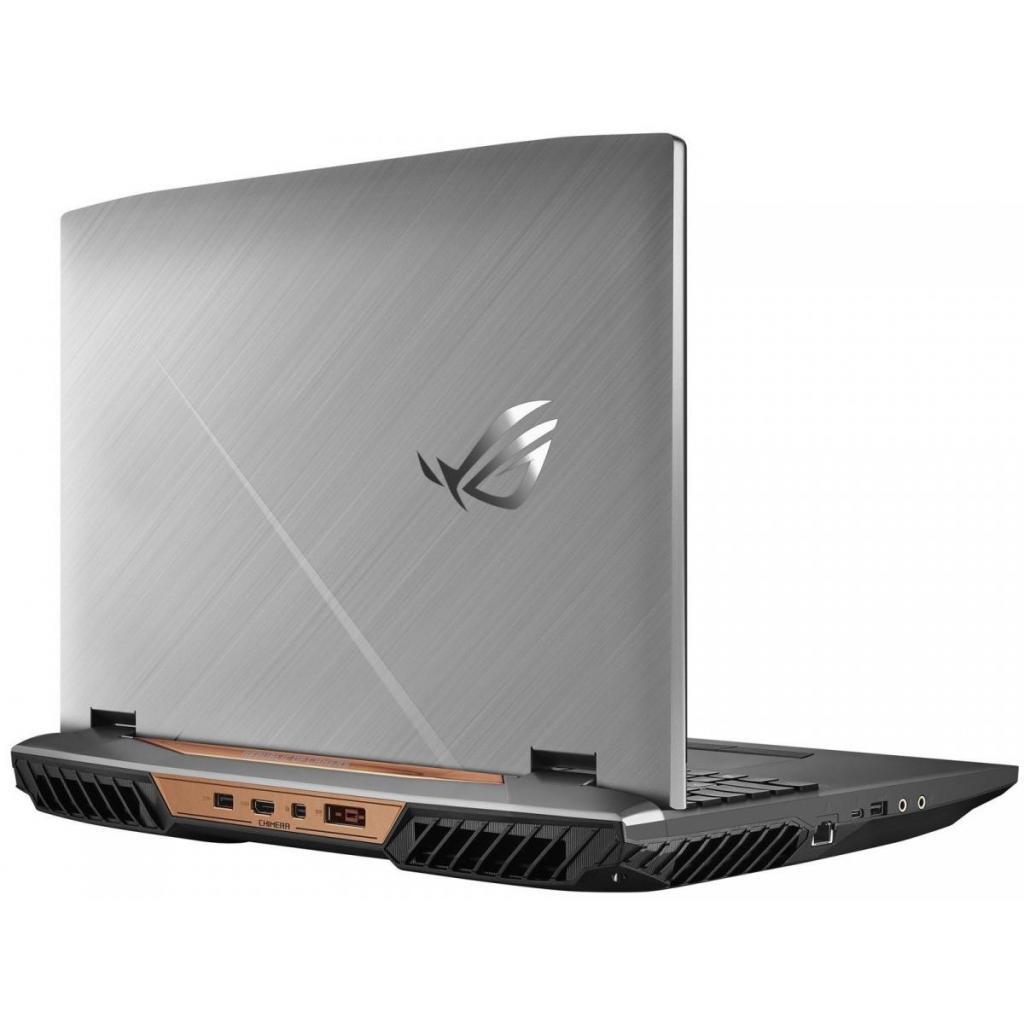 Ноутбук ASUS G703GI (G703GI-E5061R) изображение 7