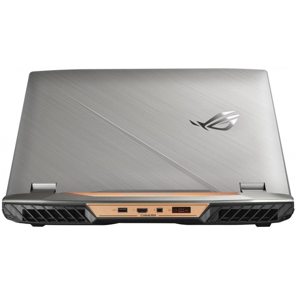 Ноутбук ASUS G703GI (G703GI-E5061R) изображение 9