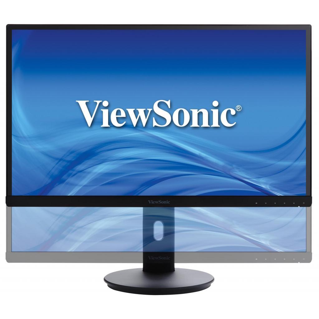 Монитор Viewsonic VG2753 изображение 12