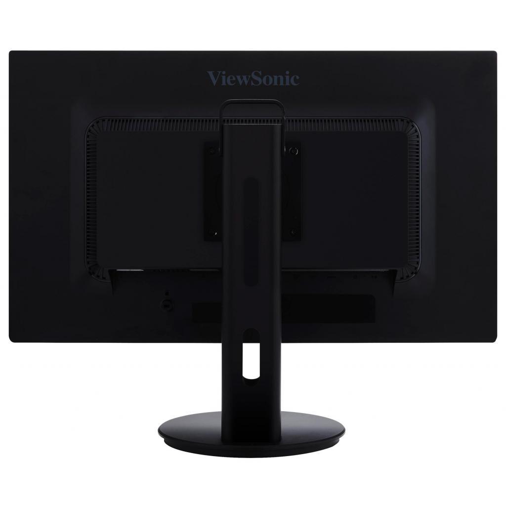 Монитор Viewsonic VG2753 изображение 2