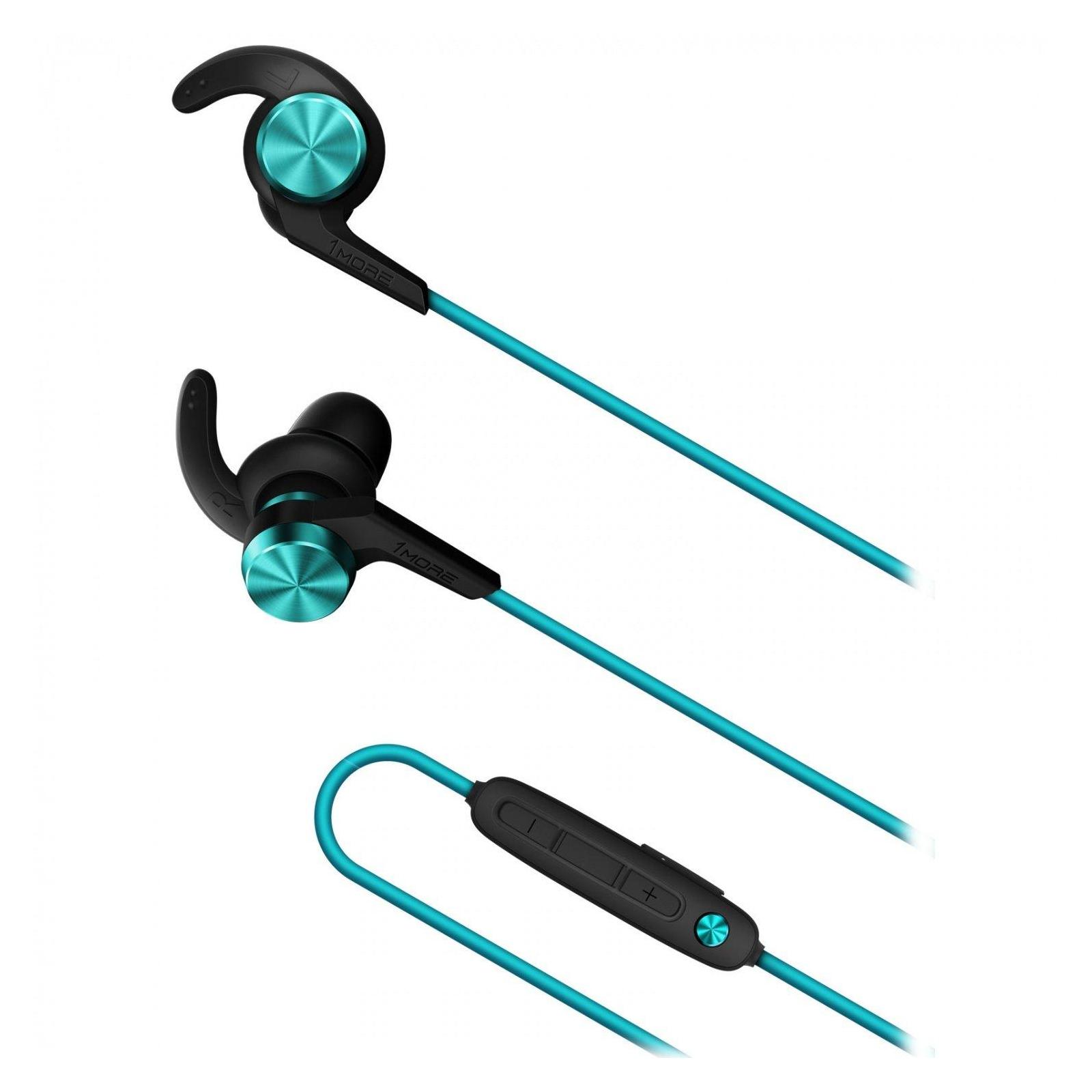 Наушники 1MORE iBFree Sport Blue (E1018-BLUE) изображение 4