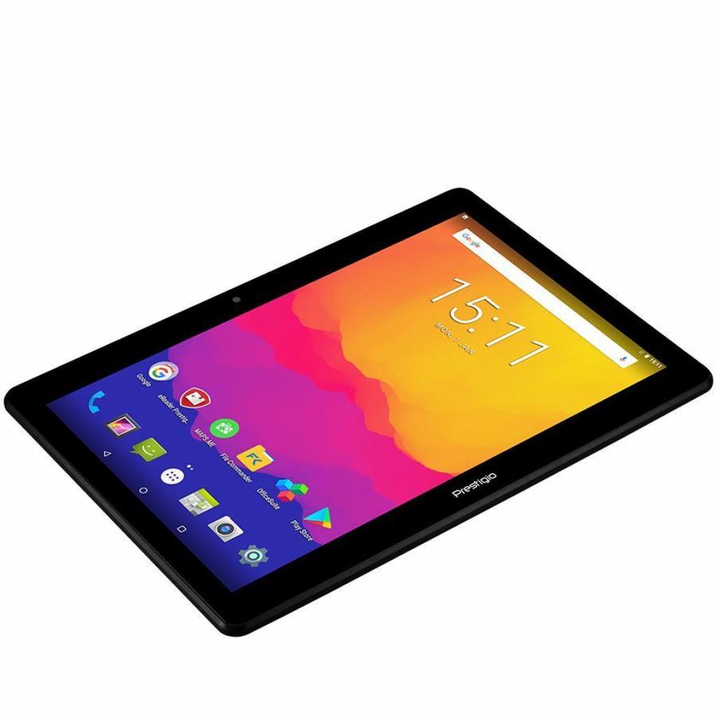 "Планшет PRESTIGIO MultiPad Wize 3171 10.1"" 1/16GB 3G Black (PMT3171_3G_D) изображение 6"