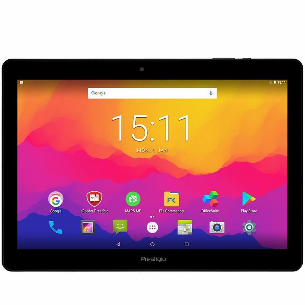 "Планшет PRESTIGIO MultiPad Wize 3171 10.1"" 1/16GB 3G Black (PMT3171_3G_D)"